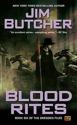 bloodrites
