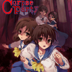 Corpse Party (PSP) Review