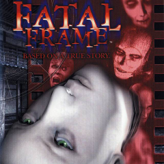 Fatal Frame (PS2) Review