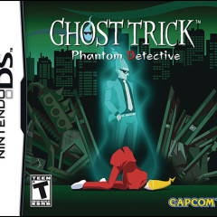 Ghost Trick (DS) Review
