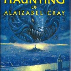 The Haunting of Alaizabel Cray (by Chris Wooding) Review
