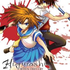 Higurashi When They Cry (Manga) Review