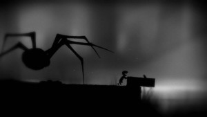 Why is it always spiders that get to be the huge bug in games, anyways
