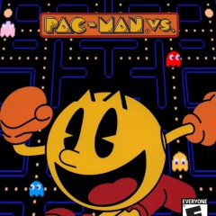 Pac-Man Vs. (Gamecube) Review