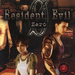 Resident Evil Zero (Gamecube) Review