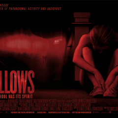 The Gallows (2015) Movie Review