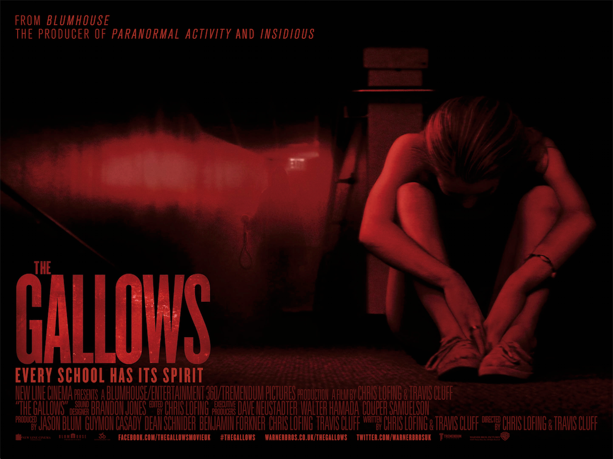 gallows film