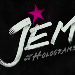 Jem and the Holograms (2015) Review