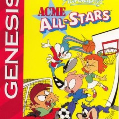 Tiny Toon Adventures: ACME All-Stars (Genesis) Review