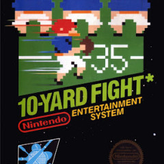 10-Yard Fight (NES) Review