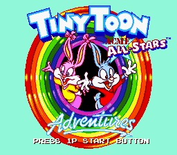 It's time to get tiny, toony, and maybe a little loony?