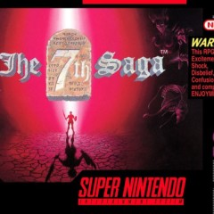 The 7th Saga (SNES) Review