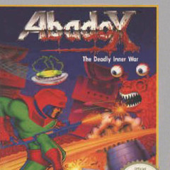 Abadox (NES) Review