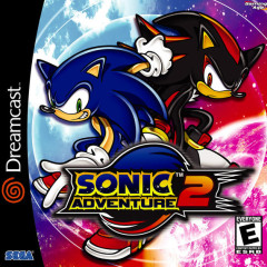 Sonic Adventure 2 (Dreamcast) Review