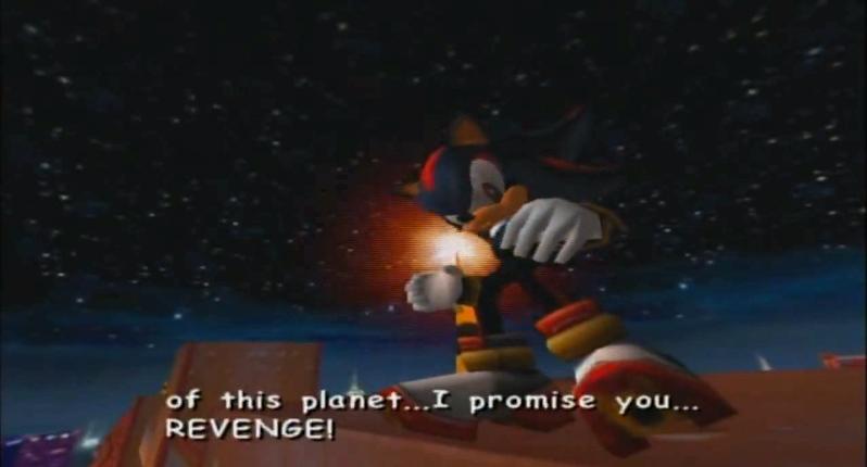Sonic Adventure 2 (Dreamcast) Review | Sharkberg