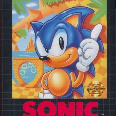 Sonic the Hedgehog (Genesis) Review