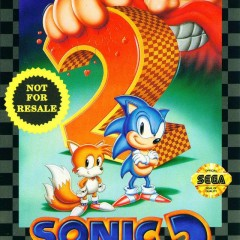 Sonic the Hedgehog 2 (Genesis) Review