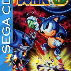 Sonic the Hedgehog CD (Sega CD, PC) Review