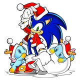 Sonic X-Mas Grand Finale: My Top Favorite Sonic Tunes