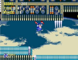 sonic knuckles 2