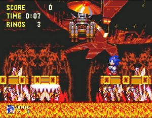 sonic knuckles 5