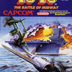 1943: The Battle for Midway (NES) Review