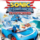Sonic and All-Stars Racing Transformed (Vita) Review