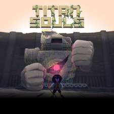 Titan Souls (PS4) Review