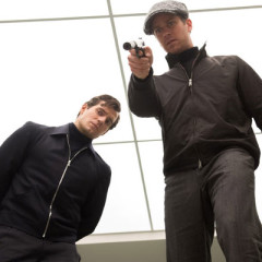 The Man from U.N.C.L.E. (2015) Review