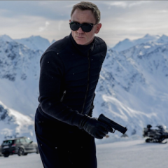 Spectre (2015) Review