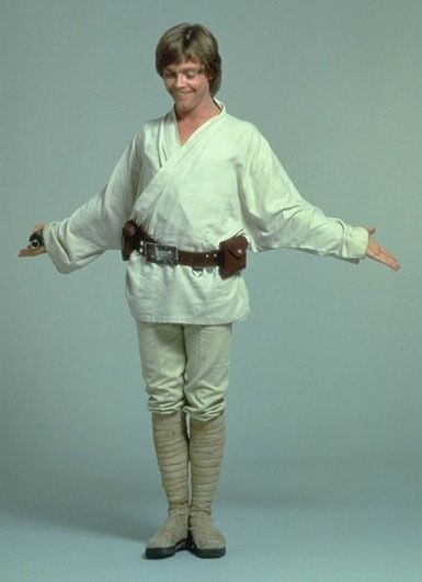 Image result for stupid luke skywalker